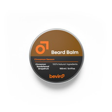 Beviro Beard Balm - Cinnamon Season - 100 ml