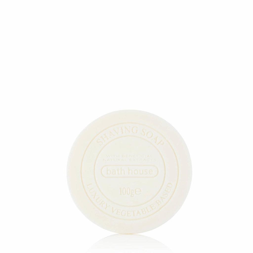 Shaving Soap Refill 100g Spanish Fig & Nutmeg