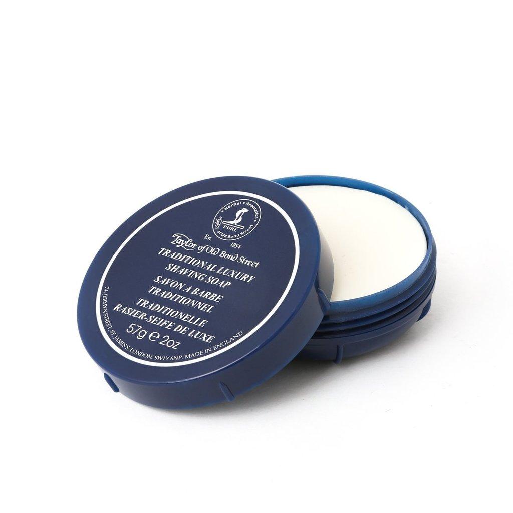 Traditional shaving soap 57g