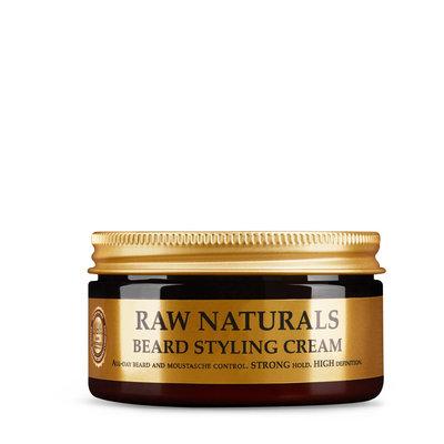 RAW002 - Beard Styling Cream 100ml