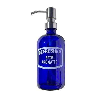 Decanter for Hand Refresher - 420ml (EMPTY)