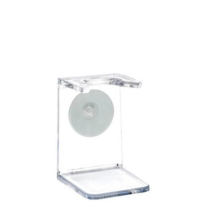 RH5 - Houder Scheerkwast - transparant