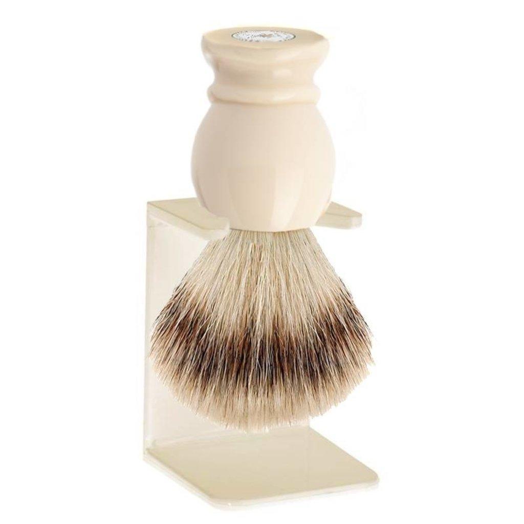 Holder Shaving Brush - Ivory