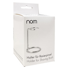 Holder Shaving Brush Chrome