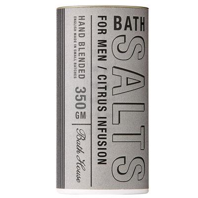 GMC04 - Citrus Fresh Bath Salt