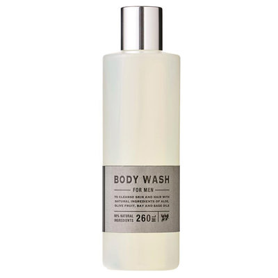GMC05 - Citrus Fresh Bodywash