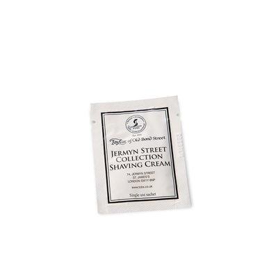 SAMPLE01014 - Sample shaving cream 5ml Jermyn Street