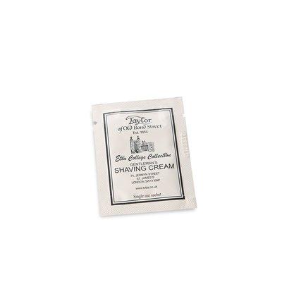 SAMPLE01009 - Sample shaving cream 5ml Eton College