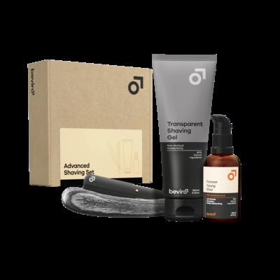 Beviro BV001 - Advanced Shaving Set