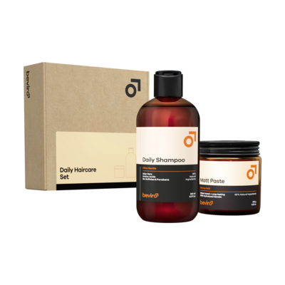 Beviro BV002 - Daily Hair Care Set