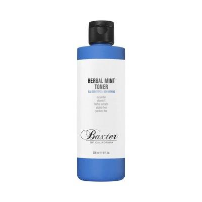 BOC-HMT - Herbal Mint Toner 236ml