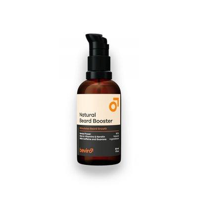 Beviro BV306 - Natural Beard Booster 30 ml