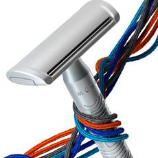 RCOM04 - Unisex Safety Razor - Turquoise