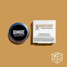 Beard Scent® Bomade - Medium - 18g
