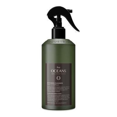 Five Oceans 23105 - Kitchen Cleaner 500ml