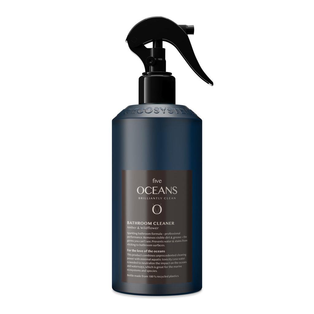 Five Oceans Bathroom Cleaner 500ml
