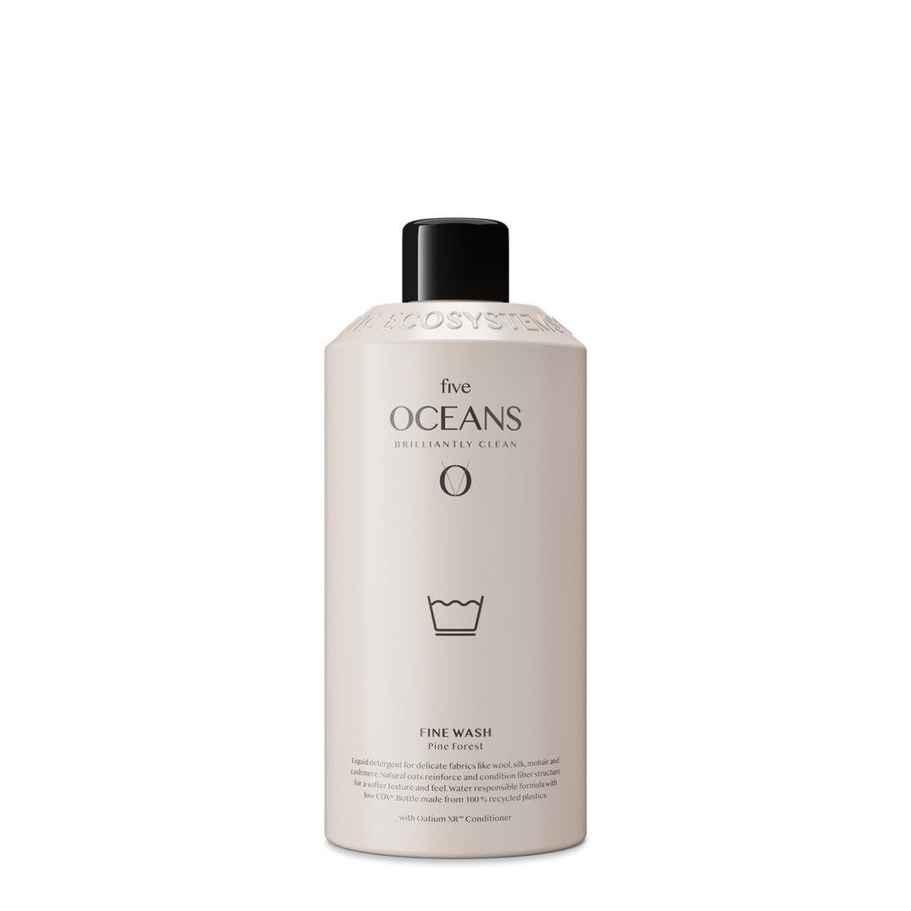 Five Oceans Fine Wash - Laundry detergent 500ml