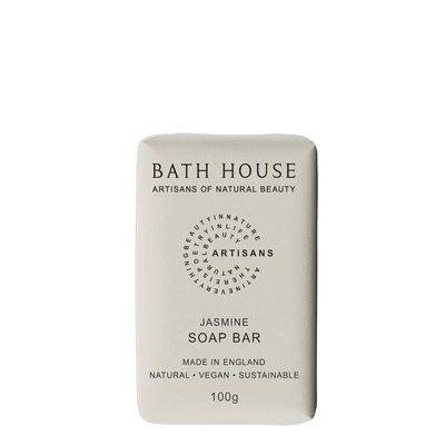 FHD10 - Soap Bar Jasmine 100g