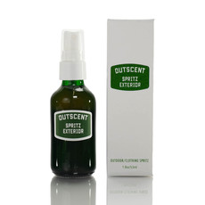 Outscent Spritz Exterior - 53ml spray bottle