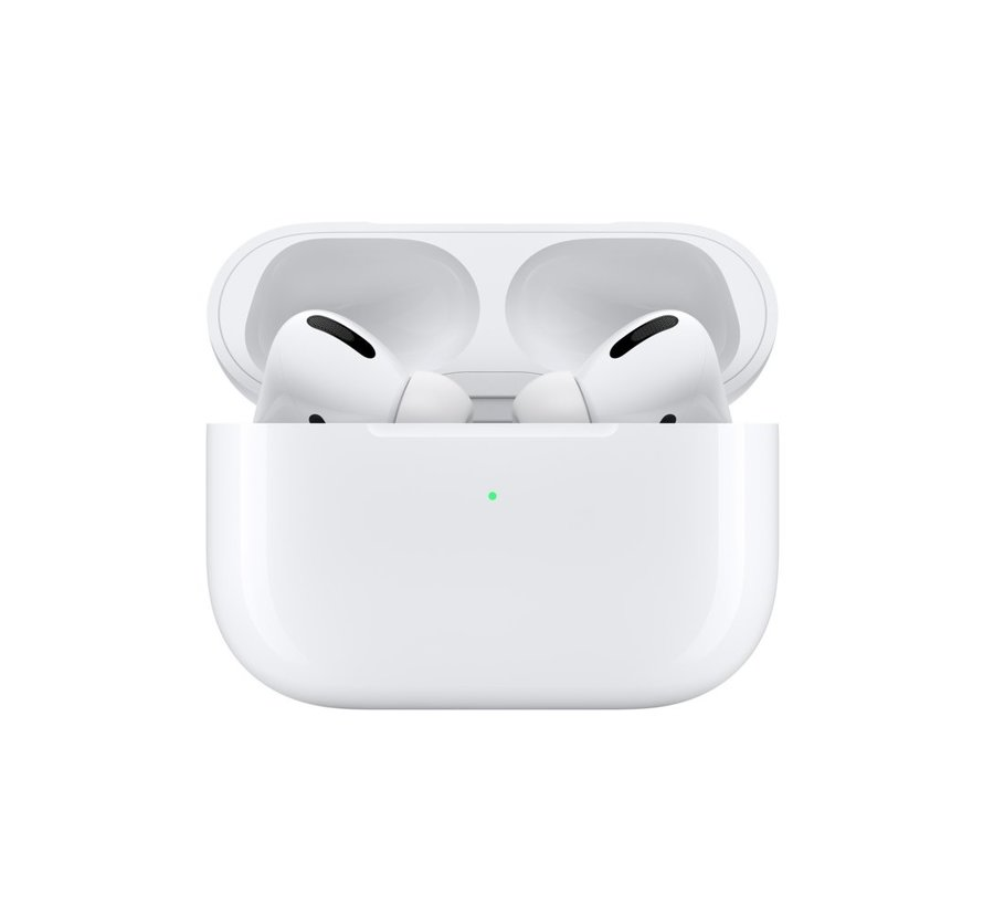 AirPods Pro Headset In-ear Wit