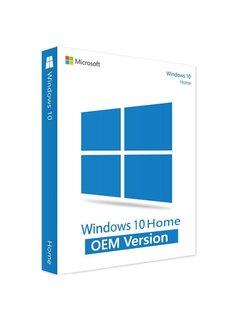 Windows Windows 10 Home