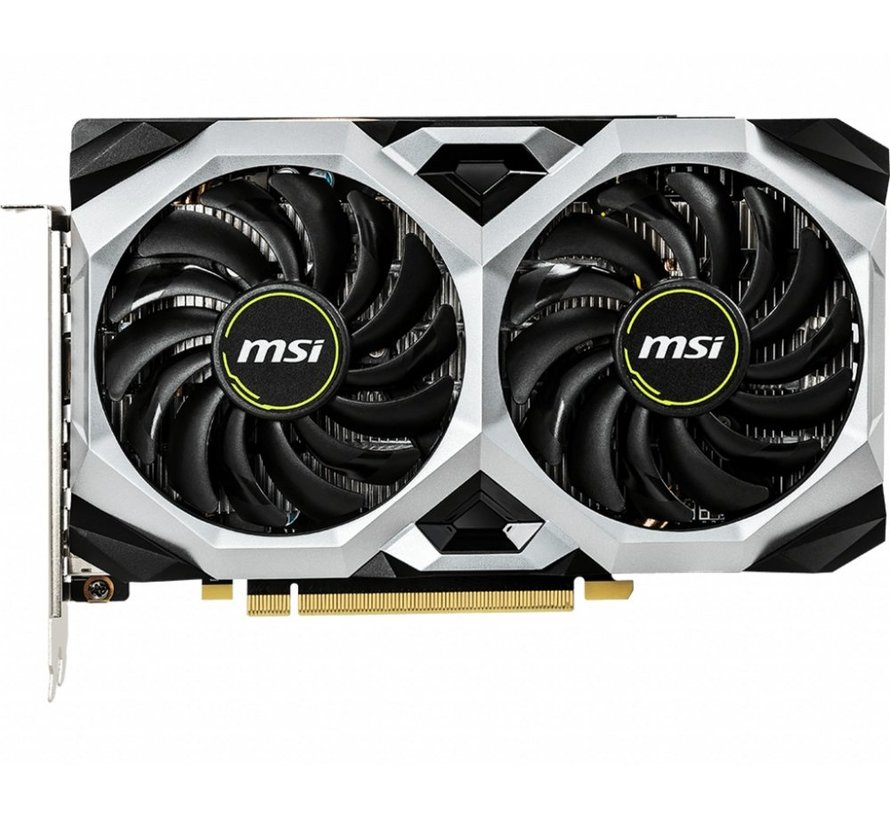 VGA  V379-013R  GeForce GTX 1660 6GB GDDR6