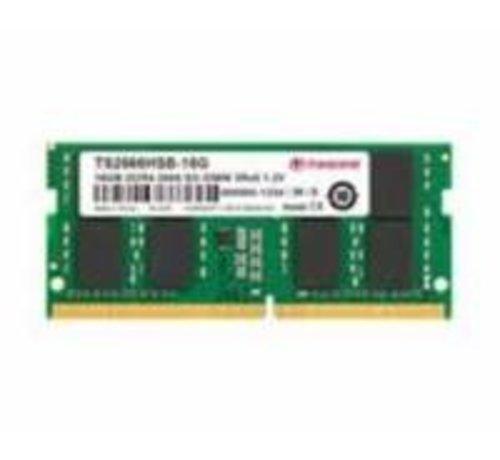 Transcend MEM  8GB DDR4 3200MHz SODIMM