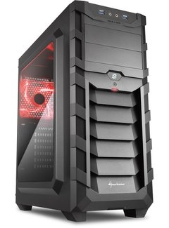 RevengeCom AMD Power Game PC 1050Ti