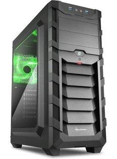 RevengeCom AMD Ryzen 5 Power Game PC 1050Ti