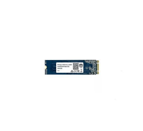 Philips SSD  960GB M.2 ( 550MB/s Read 500MB/s )