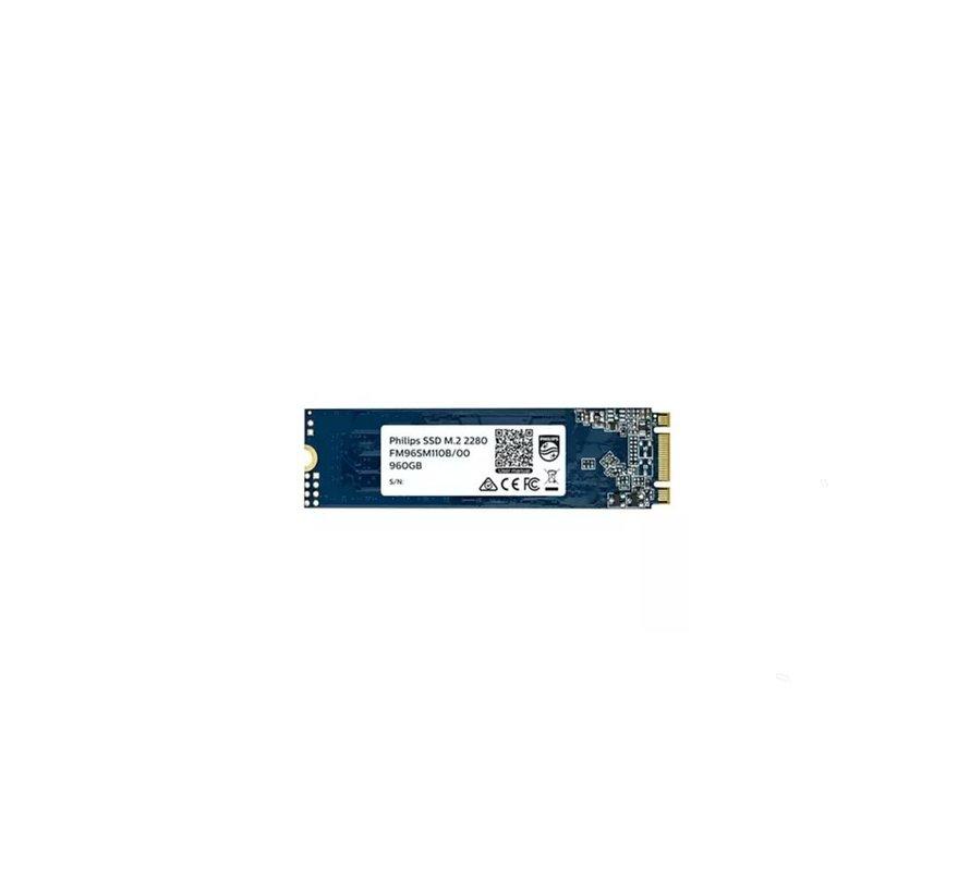 SSD  960GB M.2 ( 550MB/s Read 500MB/s )