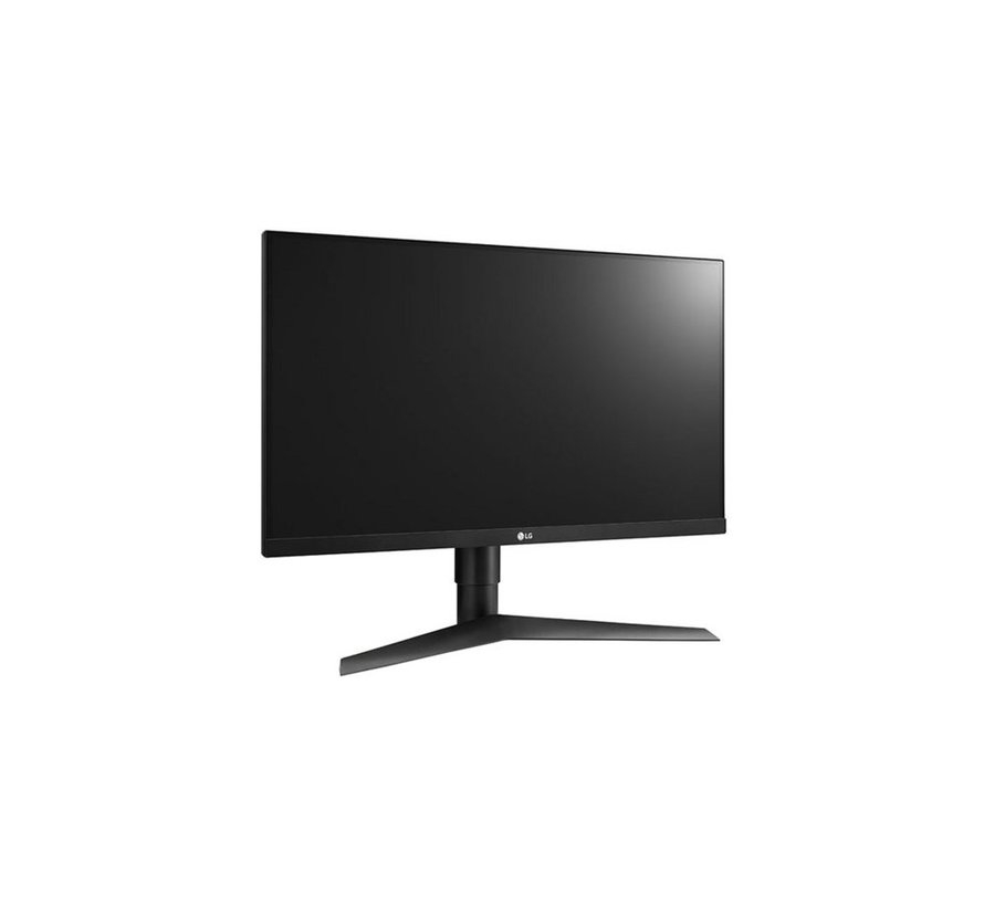 MON  27GL650F-B LED 27inch F-HD FreeSync 1ms Zwart