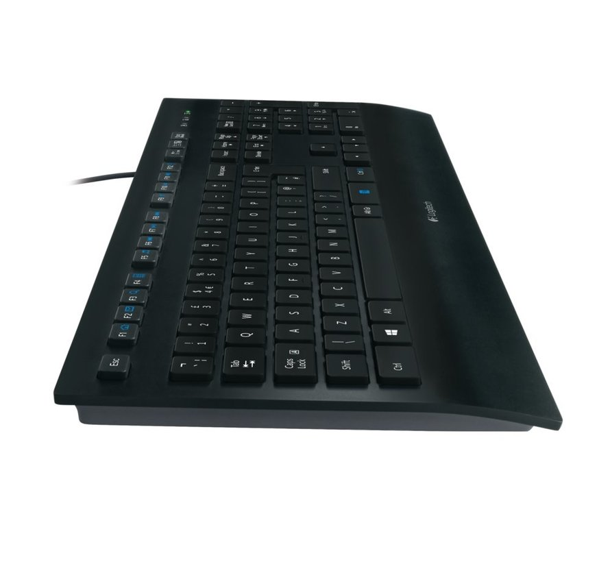 Comfort Keyboard K280E OEM