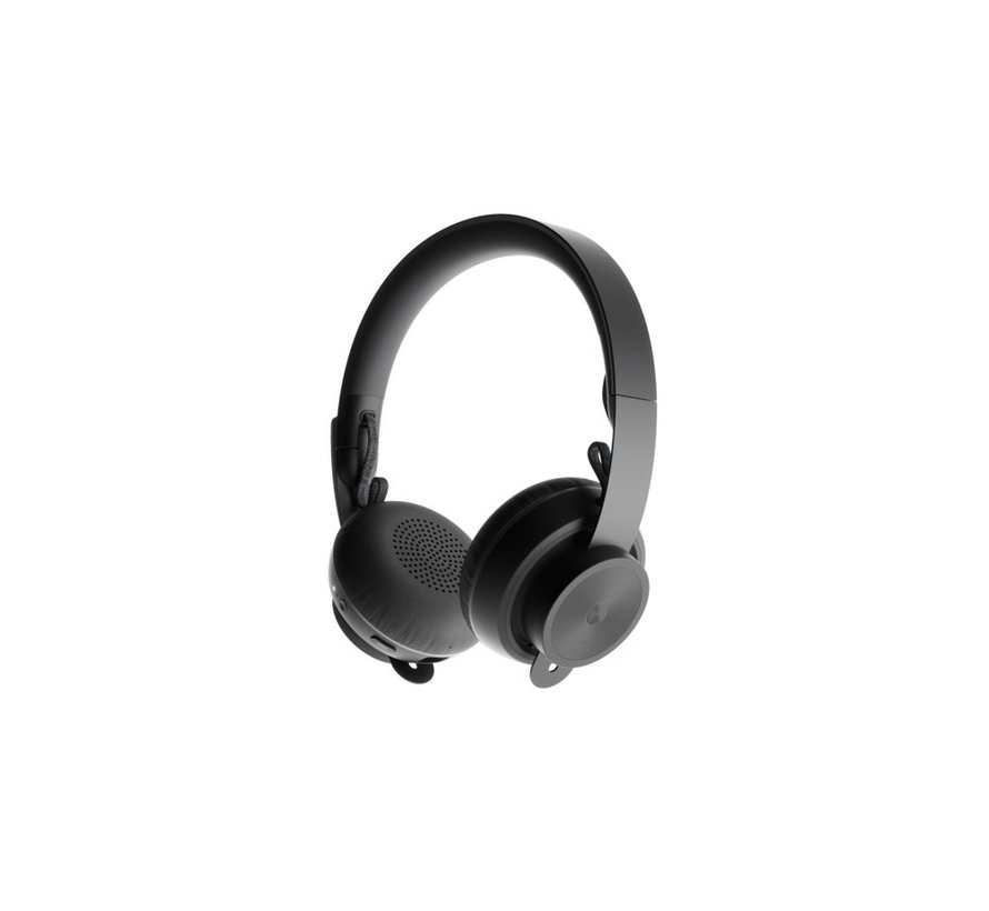 Zone Headset Hoofdband Zwart