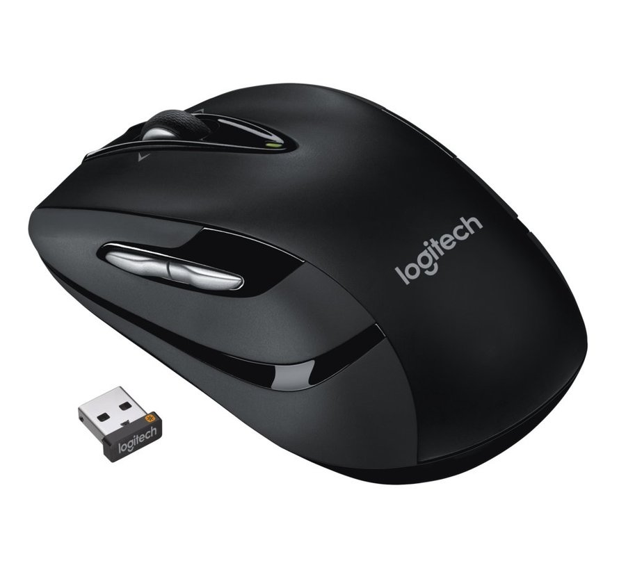 Wireless Mouse M545 Black