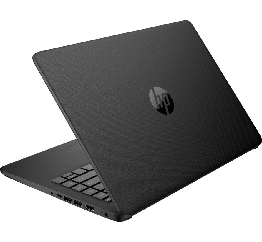 HP 14.0 F-HD i5-1035G1 / 8GB / 512GB /  W10H