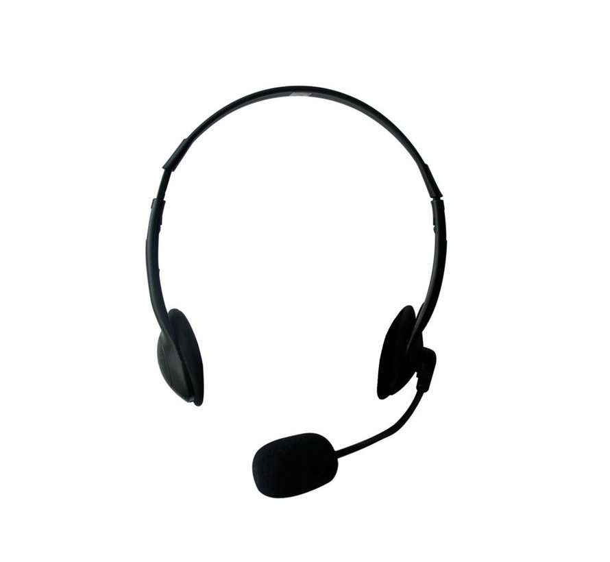 Headset with mic basic
