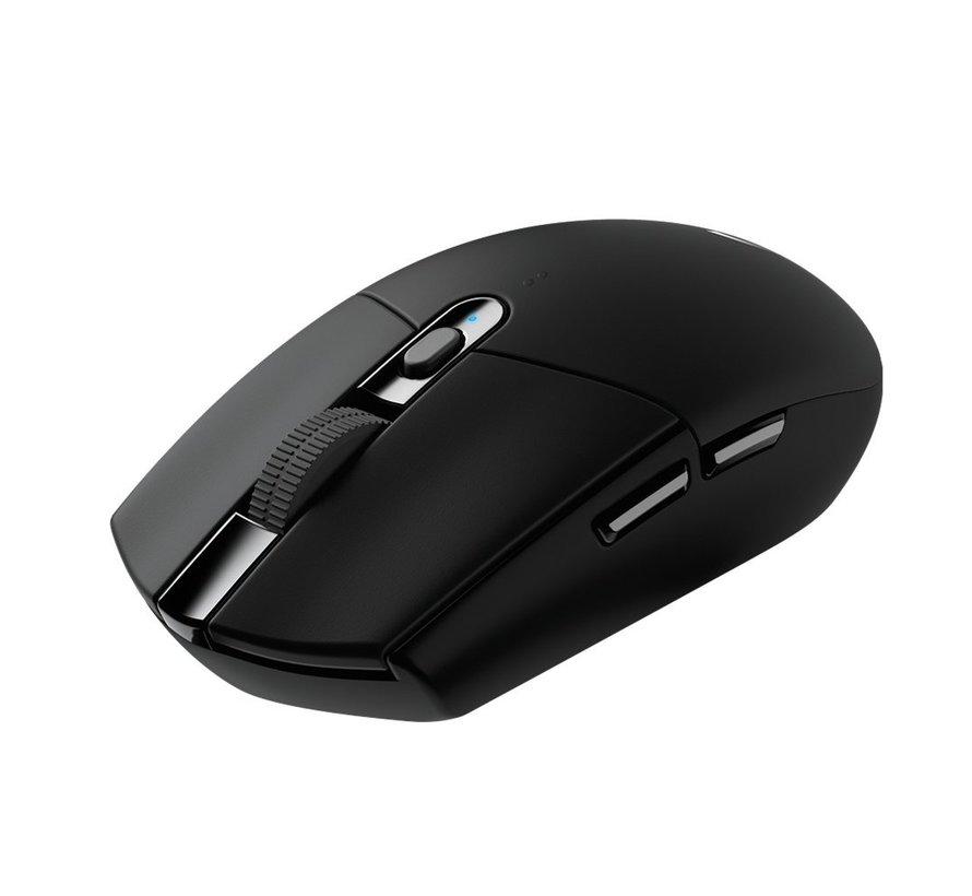 G G305 Mouse RF Wireless Optisch 12000 DPI