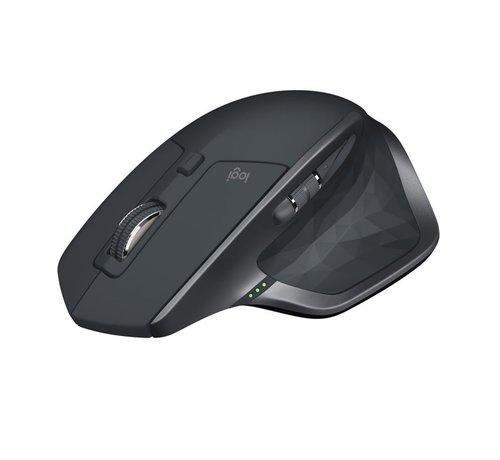 Logitech MX Master 2S Wireless Mouse Grafiet