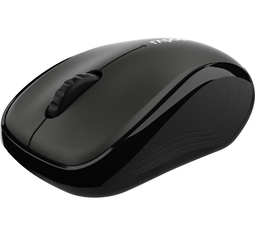 M280 Wireless Mouse - Black