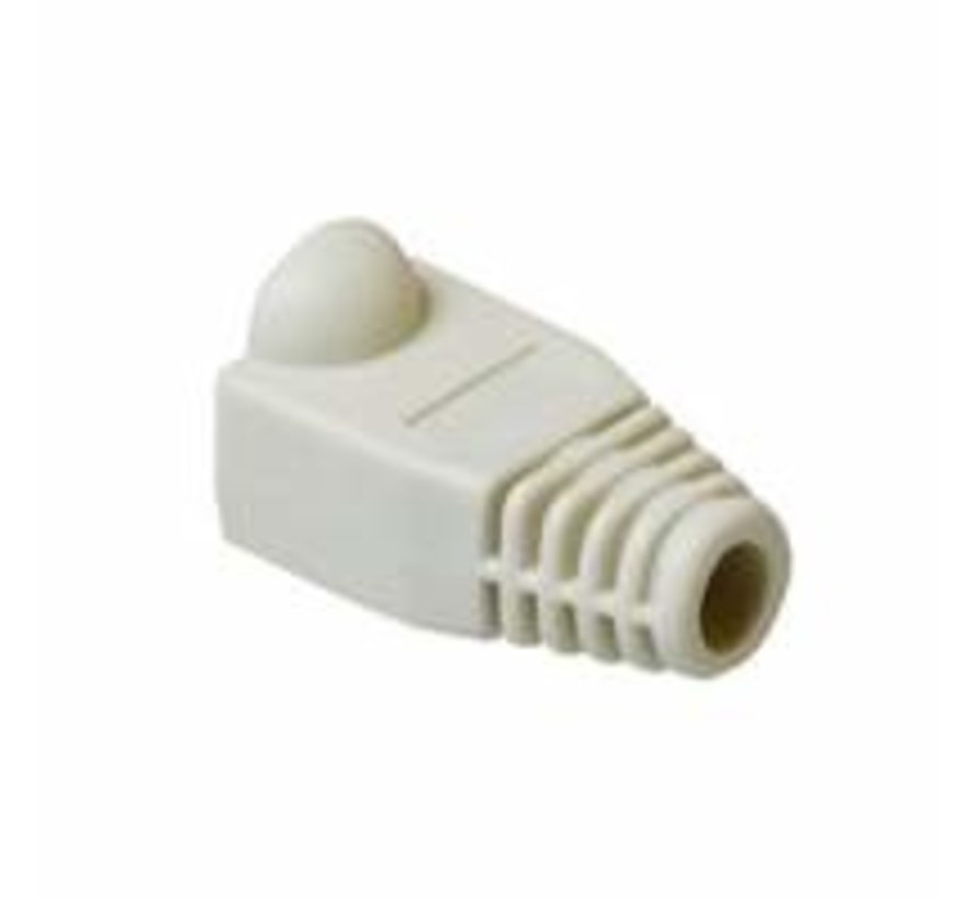 Cable Boots RJ-45 5.5mm (10 pieces)