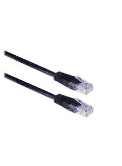 Ewent EW9529 netwerkkabel 15 m Cat5e U/UTP (UTP) Zwart