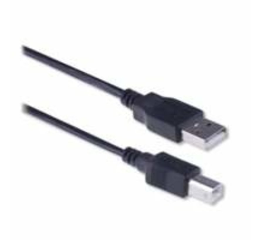 USB 2.0 Connection Cable 1.8 Meter