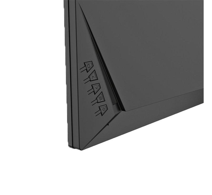 Mon Hannspree HC 281 28inch 4K Ultra HD / Displayport / HDMI
