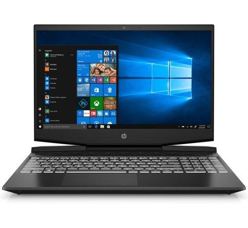 Hewlett Packard HP GAMING 15.6 F-HD i7-10750H 16GB  256GB+1TB RTX2060 W10