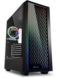 RevengeCom AMD XXL Power Game PC met RX580 8GB Videokaart
