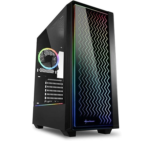 RevengeCom AMD XXL Power Game PC