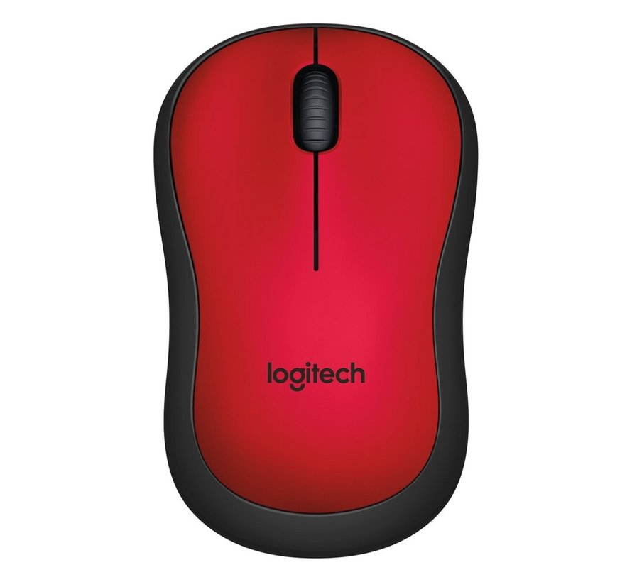 M220 Mouse Amb. RF Wireless Optical1000 DPI