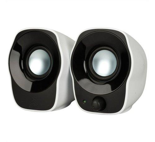 Logitech Ret. Z120 Stereo Speakers