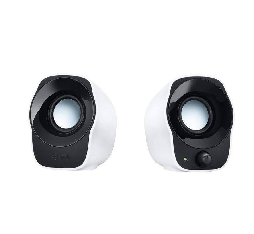Ret. Z120 Stereo Speakers